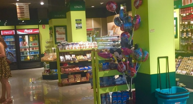 Continúa la difícil negociación del convenio colectivo de detallistas y autoservicio de alimentación de Zaragoza
