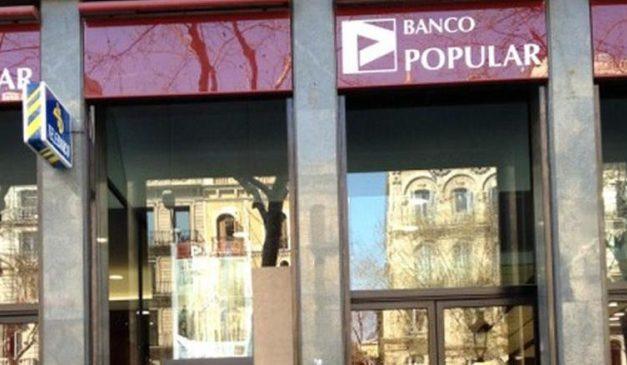 UGT considera desproporcionada la afección del ere del Banco Popular en Aragón
