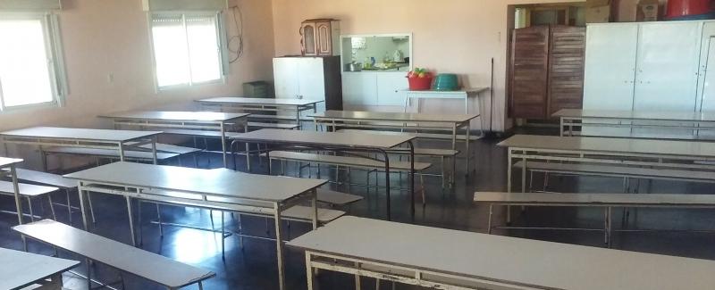 El personal de cocina y office de comedores escolares de los colegios públicos piden que se establezcan ratios para ofrecer un mejor servicio