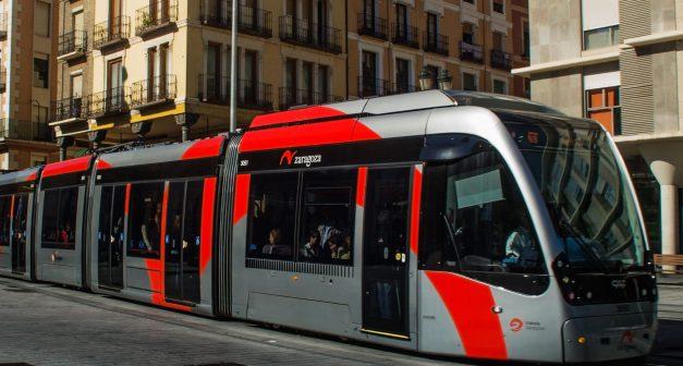Rotas las negociaciones en Tranvías de Zaragoza y se mantiene la huelga indefinida