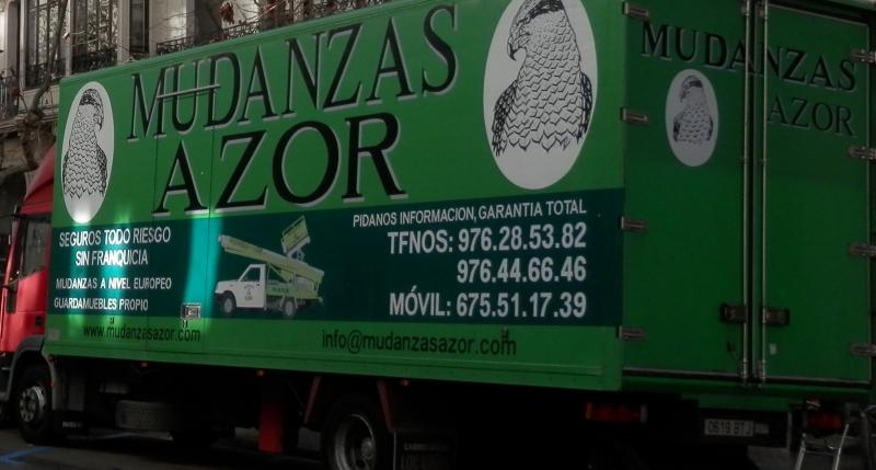 UGT Aragón recurre al SAMA ante el bloqueo de las patronales al convenio de transporte de mercancías de Zaragoza