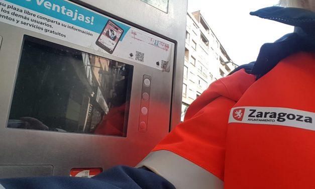 EL Comité de empresa de Z+M alerta del riesgo del cambio de actuación ante las denuncias de estacionamiento